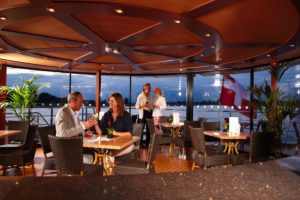 Riviera Travel Lord Byron Lidi Bar