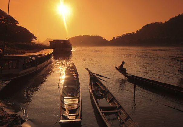 Day 5 - Siem Reap & Mekong Cruise