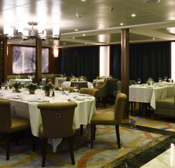 Riviera Travel douro-serenity dining room
