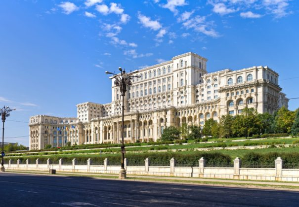 Day 9 - Bucharest