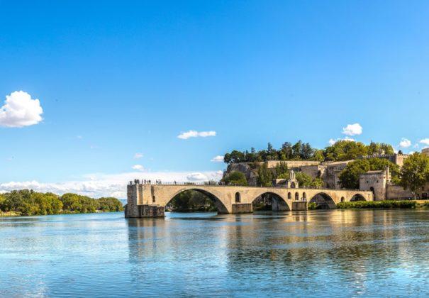 Day 5 - Avignon
