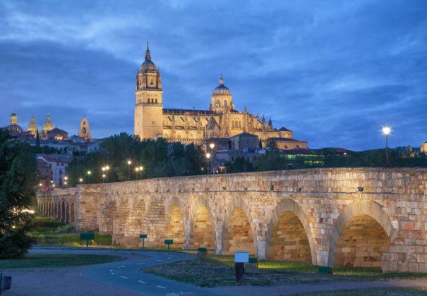 Day 4 - Salamanca