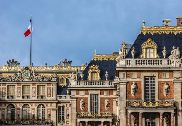 Day 4 - Mantes-la-Jolie (Versailles)