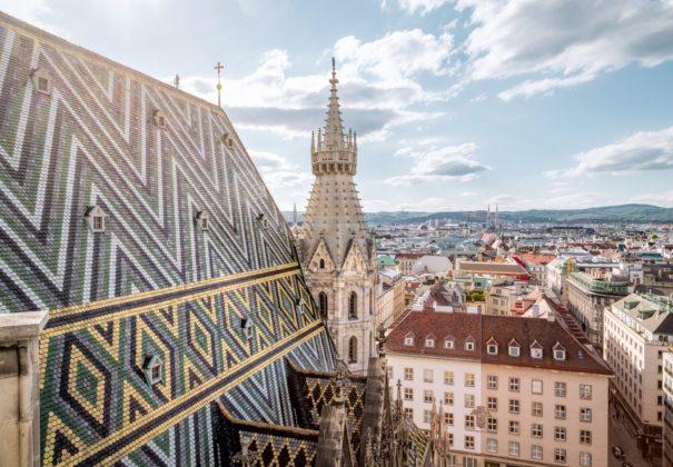 Day 12 - Vienna
