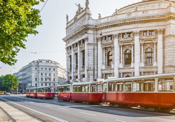 Day 14 - Vienna