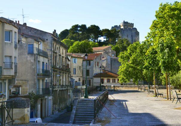 Day 2 - Day 2 - Tarascon & Avignon