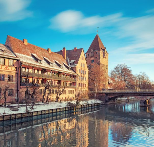 Danube - Winter-landscape-NurembergLowRes