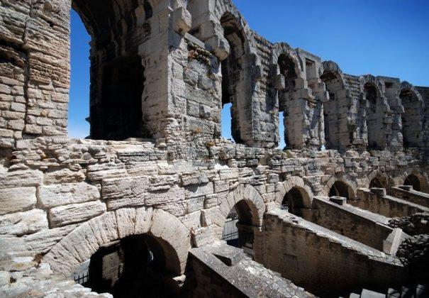 Day 2 - Arles