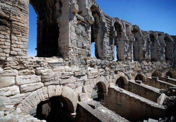 Day 7 - Avignon - Arles