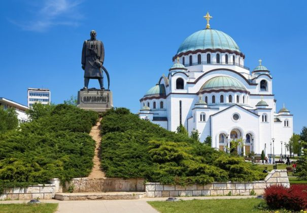 Day 4 - Belgrade
