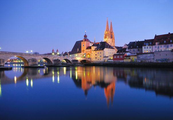 Day 4 - Regensburg