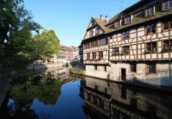 Day 5 - Strasbourg