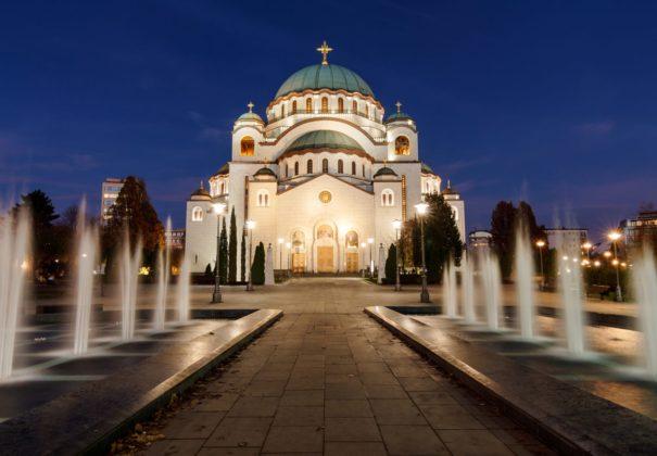 Day 4 - Belgrade - Serbia
