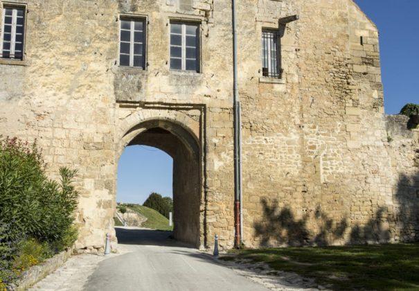 Day 4 - Pauillac - Blaye - Bourg