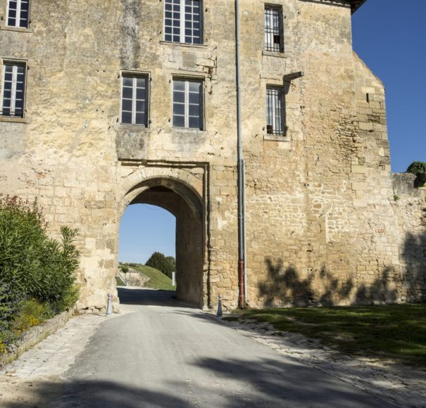Bordeaux - Blaye-Citidal-gateLowRes