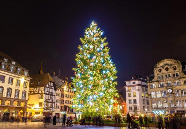 Day 6 - Strasbourg, France