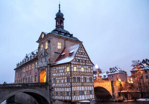 Day 9 - Bamberg