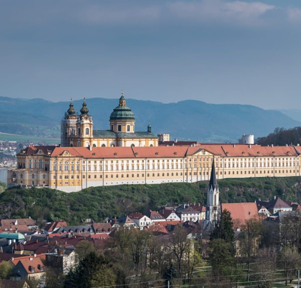 Danube - Melk-Abbey-in-winterLowRes