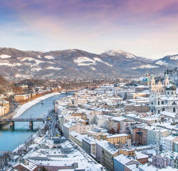 Danube - Panoramic-view-of-the-historic-city-of-Salzburg-in-winterLowRes
