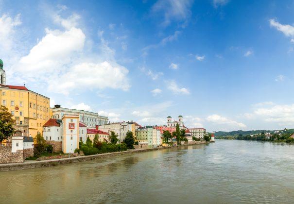 Day 6 - Passau