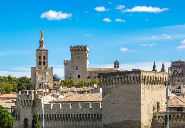 Day 2 - Avignon