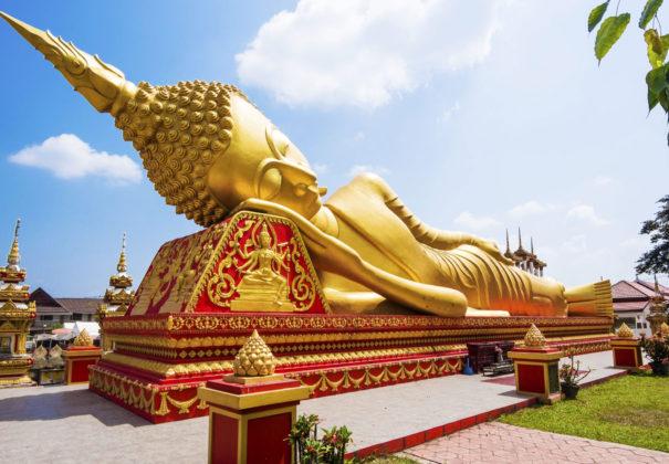 Day 10 - Vientiane