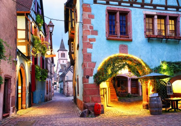 Day 7 - Breisach, Germany