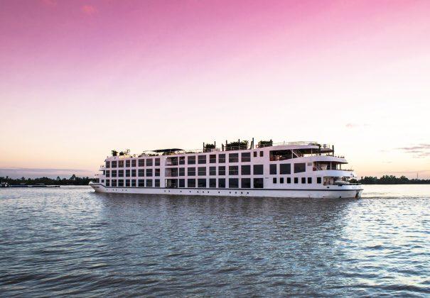 Day 10 -  Siem Reap & Mekong Cruise