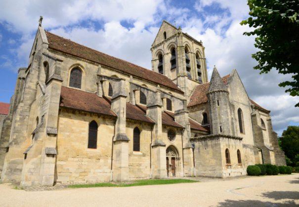 Day 2 - Conflans & Sainte-Honorine