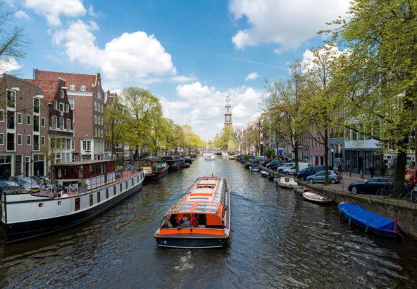 Day 2 - Amsterdam