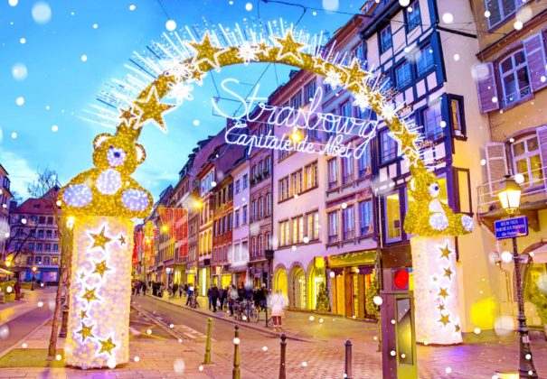 DAy 6 - Kehl (Strasbourg)