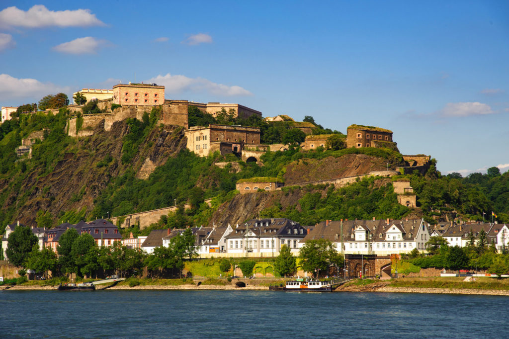 Viking River Cruise Christmas