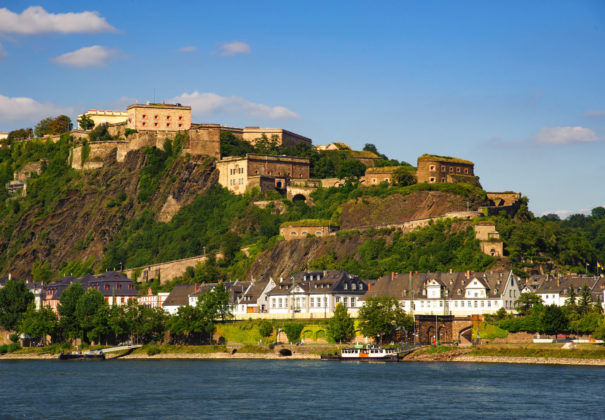 Day 3 - Rudesheim