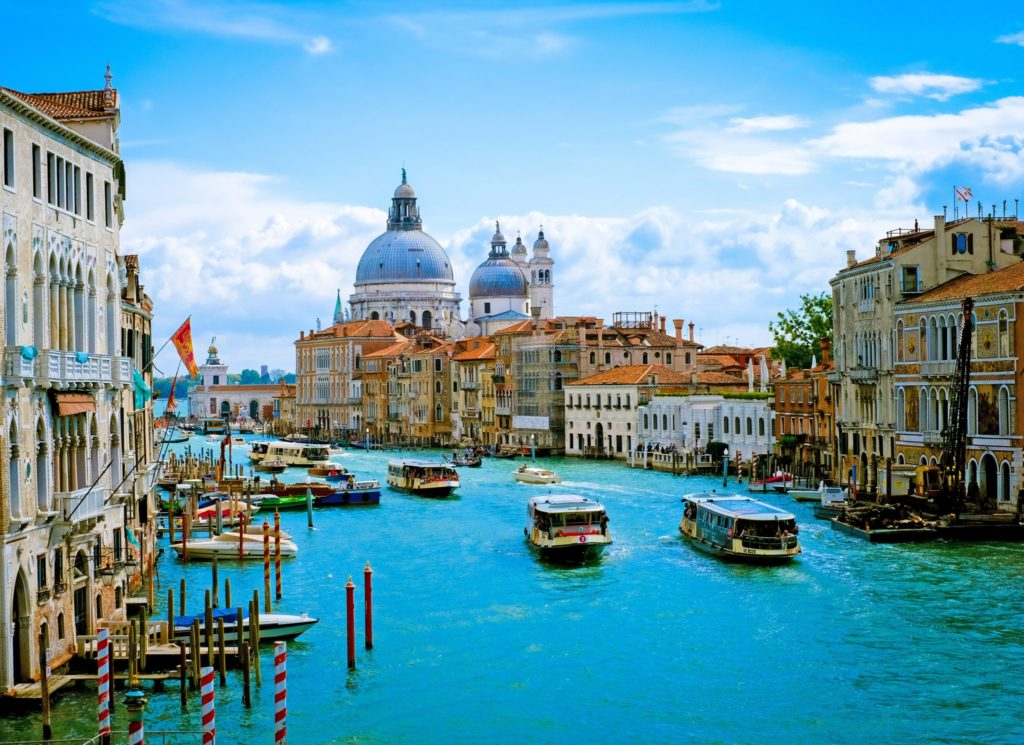 Uniworld Venice Amp The Gems Of Northern Italy Po River Cruises River Cruise