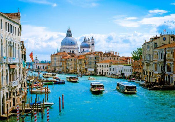 Day 2 - Venice