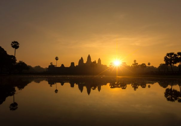 Day 4 - Siem Reap, Angkor