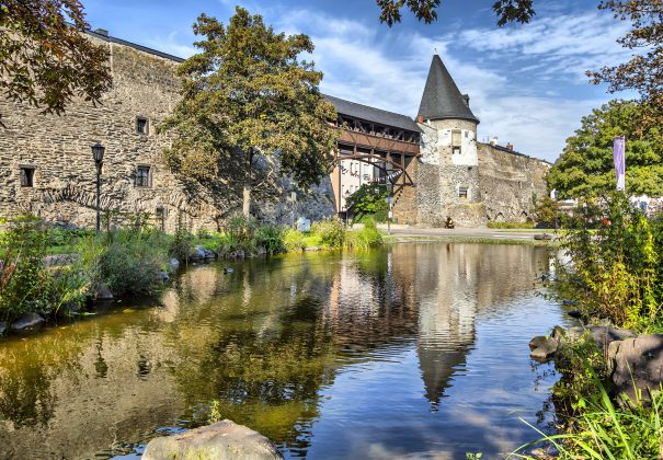 Day 7 - Andernach - Bonn