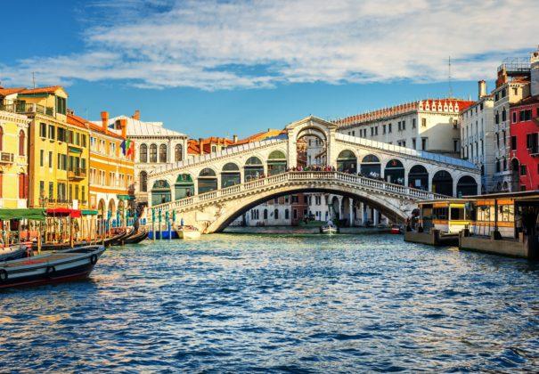 Day 7 - Venice