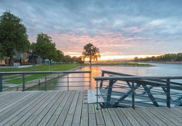 Day 5 - Gelderse Ijssel - Arnhem