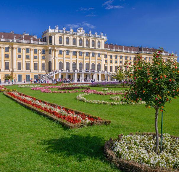 Europe River Cruise - Vienna - Global River Cruising