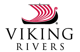 Viking Rivers Logo