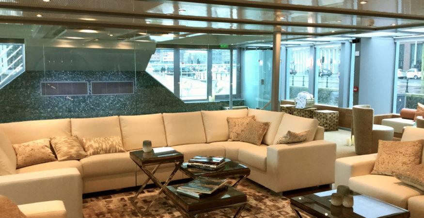Amadeus Queen Pool & Amadeus Lounge
