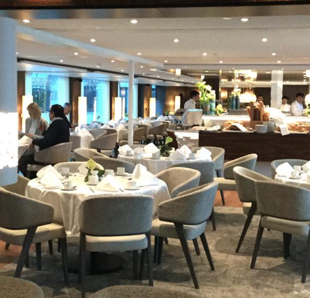 Amadeus Queen Restaurant