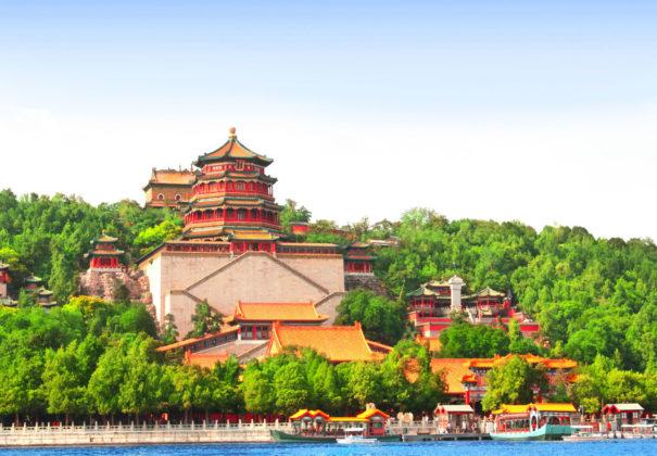 Day 22 - Beijing - Yichang & Yangtze River Cruise