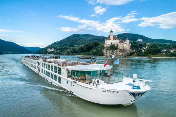 Best River Cruise Companies