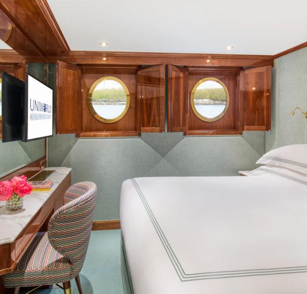 SS Bon Voyage Classic