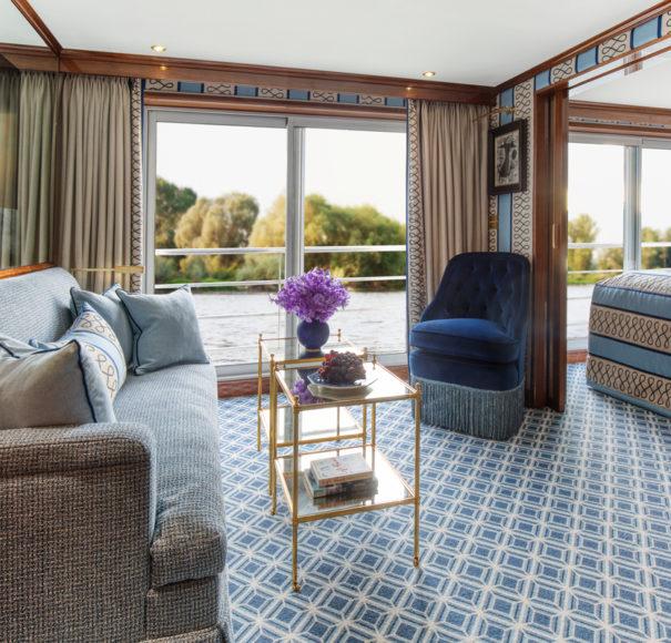 SS Bon Voyage Grand Suite 315