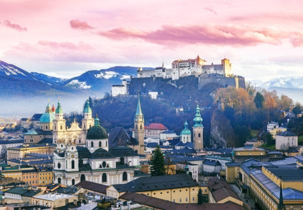 Day 9 - Salzburg