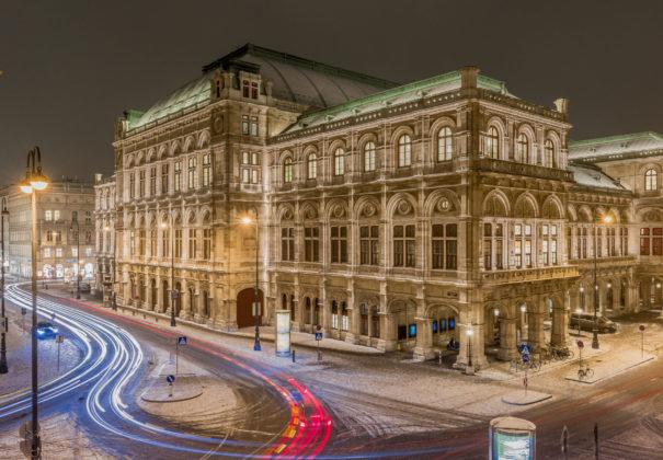 Day 5 - Vienna