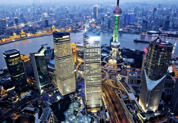 Day 29 -  Xi'an - Shanghai